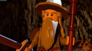 LEGO The Lord of the Rings id = 250574