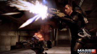 Mass Effect 2 id = 191452