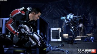 Mass Effect 2 id = 191456