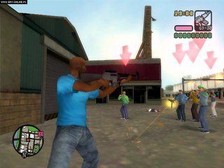 Grand Theft Auto: Vice City Stories id = 80042