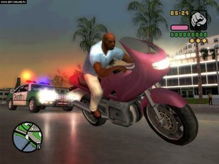 Grand Theft Auto: Vice City Stories id = 80044