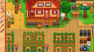 Stardew Valley - screen - 2018-10-11 - 384960