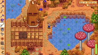 Stardew Valley - screen - 2018-10-11 - 384961