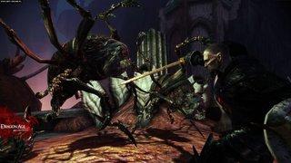 Dragon Age: Origins - Awakening id = 182311
