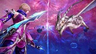 Riders of Icarus id = 332276