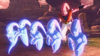 Dragon Ball: Xenoverse 2 id = 357032