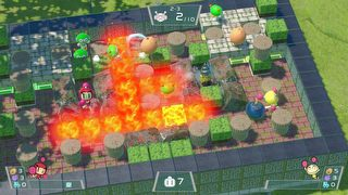 Super Bomberman R id = 339383