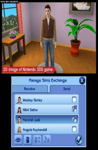 The Sims 3 id = 203821