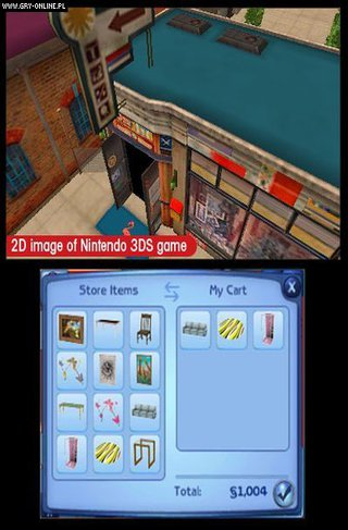 The Sims 3 id = 203822