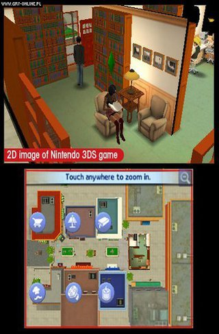 The Sims 3 id = 203824