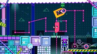 Snipperclips: Cut It Out, Together id = 337464
