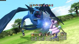 Blue Dragon id = 76333