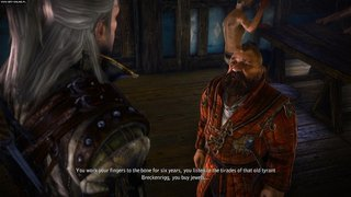 The Witcher 2: Assassins of Kings id = 209357