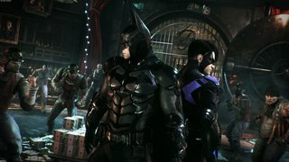 Batman: Arkham Knight id = 300332