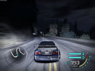 Need for Speed Carbon id = 76474