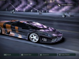 Need for Speed Carbon id = 76475