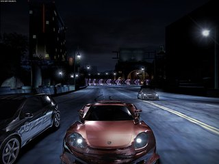 Need for Speed Carbon id = 76478
