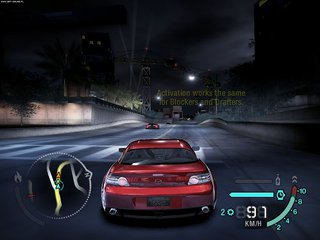 Need for Speed Carbon id = 76479