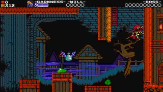 Shovel Knight: Specter of Torment id = 339507
