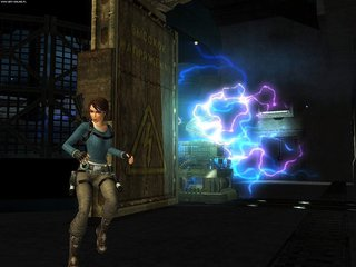 Tomb Raider: Legend id = 63837
