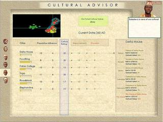 Sid Meier's Civilization III - screen - 2001-12-18 - 8342
