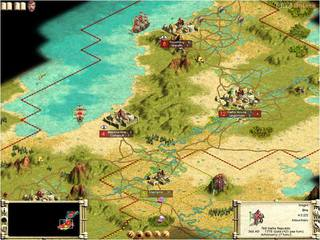 Sid Meier's Civilization III - screen - 2001-12-18 - 8343