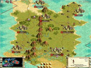 Sid Meier's Civilization III - screen - 2001-12-18 - 8344