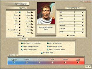 Sid Meier's Civilization III - screen - 2001-12-18 - 8345