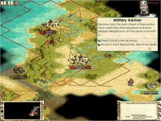Sid Meier's Civilization III - screen - 2001-12-18 - 8346
