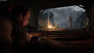 Sniper Elite V2 id = 252286