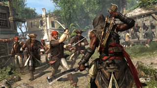 Assassin's Creed IV: Black Flag - Freedom Cry id = 274916