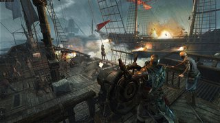 Assassin's Creed IV: Black Flag - Freedom Cry id = 274917
