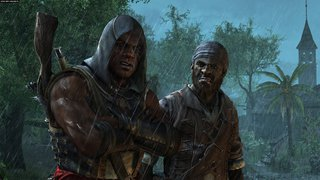 Assassin's Creed IV: Black Flag - Freedom Cry id = 274918