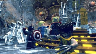 LEGO Marvel Super Heroes id = 262974
