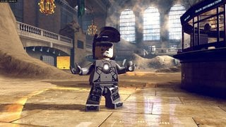 LEGO Marvel Super Heroes id = 262976