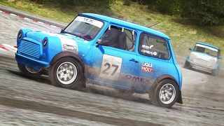 DiRT Rally id = 317905