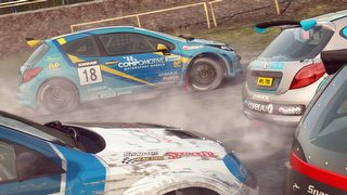 DiRT Rally id = 317911