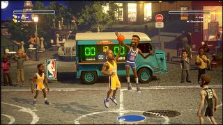 NBA Playgrounds id = 342080