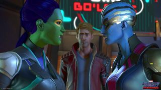 Marvel's Guardians of the Galaxy: The Telltale Series id = 352972
