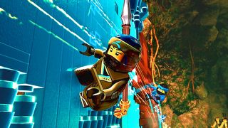 The LEGO Ninjago Movie Video Game id = 352977