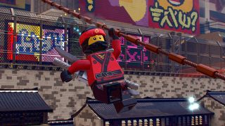 The LEGO Ninjago Movie Video Game id = 352979