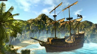Risen 2: Dark Waters id = 235145