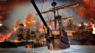Risen 2: Dark Waters id = 235149