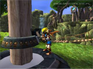 Jak and Daxter: The Precursor's Legacy id = 30712