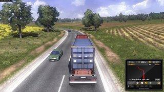 Euro Truck Simulator 2 id = 249494