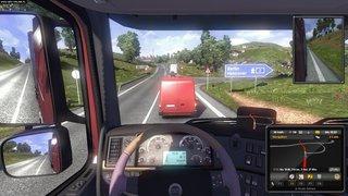 Euro Truck Simulator 2 id = 249495