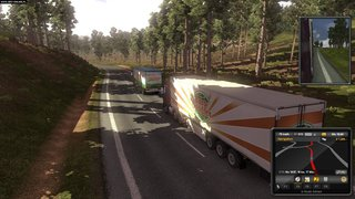 Euro Truck Simulator 2 id = 249496