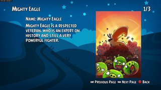 Angry Birds Trilogy id = 247642