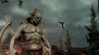 The Elder Scrolls V: Skyrim � Dawnguard id = 239696