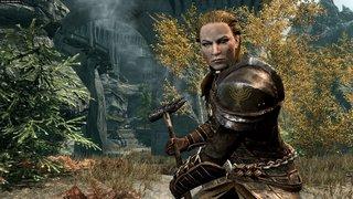 The Elder Scrolls V: Skyrim � Dawnguard id = 239697